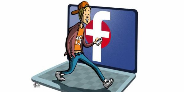 Facebook interdit aux moins de 16 ans ?