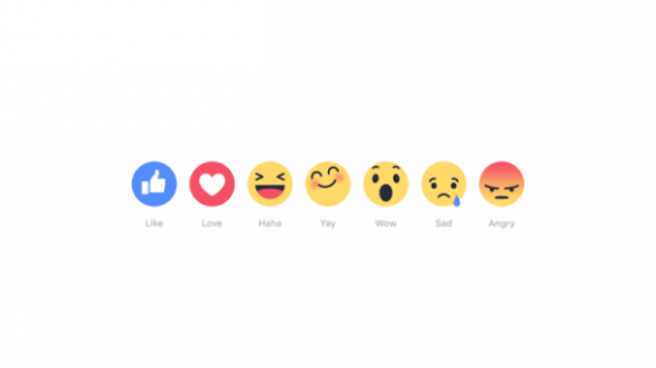 """Facebook : Un nouveau """"Like"""" arrive (et ça change tout)"""