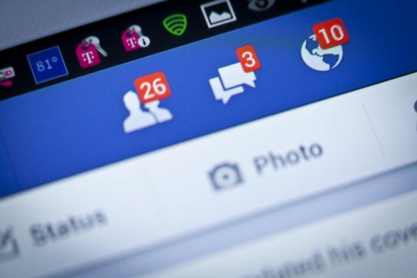 Facebook Motherhood Challenge: Attention à vos photos !