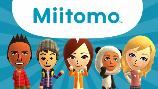 Miitomo, plus fort que Facebook et Twitter ?