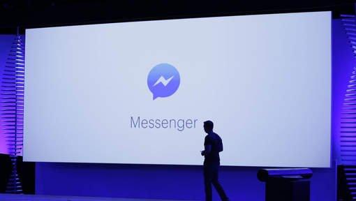 Facebook annonce un cryptage total des conversations sur Messenger