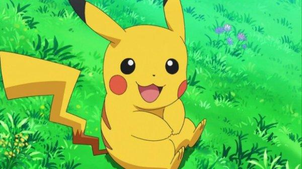 Commencer Pokemon GO avec un Pikachu ? C'est possible !