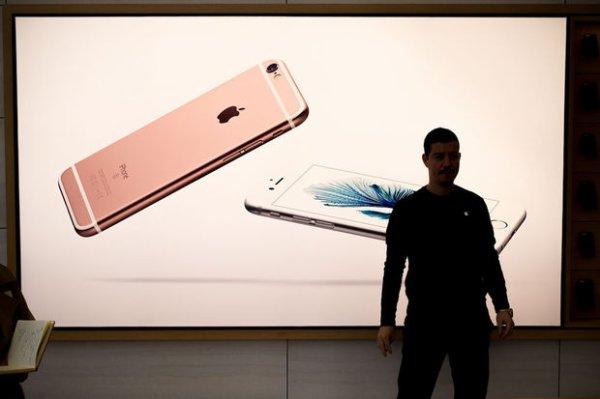 Un iPhone 7 sortira-t-il bien cette année?