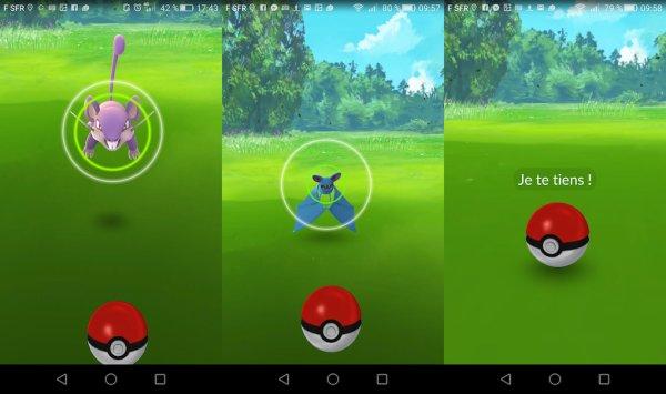Pokémon Go : comment avoir des oeufs chance et des encens illimités