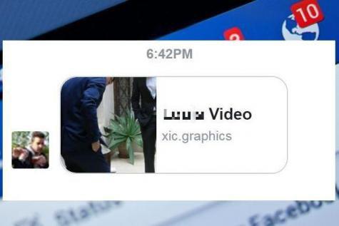 «Votre prénom + vidéo»: attention à ce nouveau virus sur Facebook