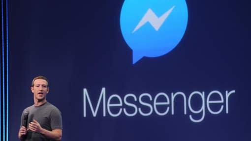 Facebook: Comment activer les conversations secrètes