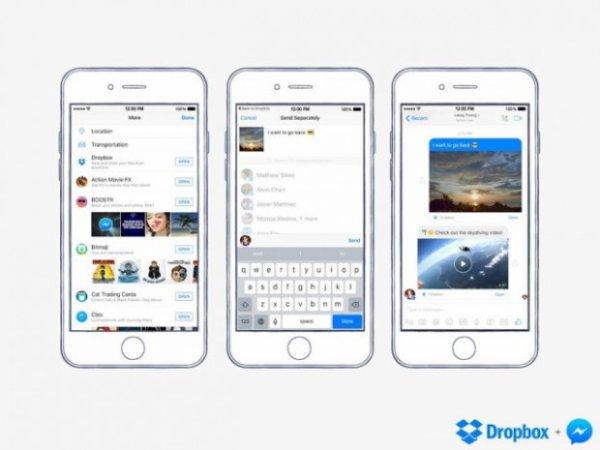 Facebook Messenger : 6 nouvelles fonctionnalités dont vous ignoriez l'existence
