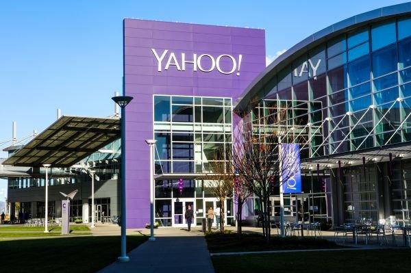 Yahoo! va changer de nom et de CEO