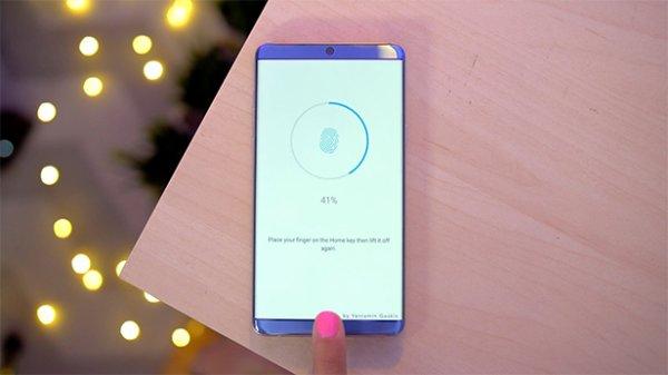 Samsung Galaxy S8 : les huit nouveautés attendues