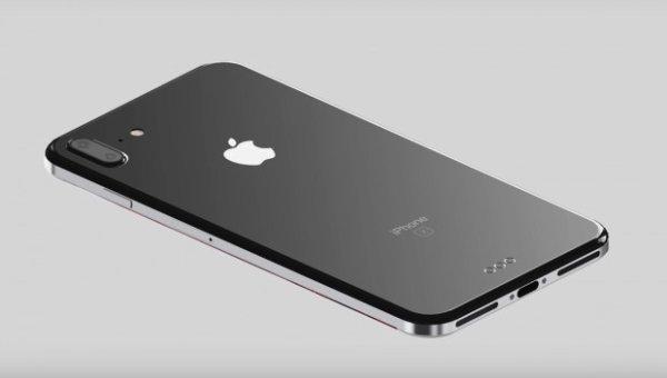 Iphone 8: Une vidéo montre à quoi il devrait ressembler