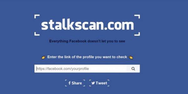Facebook: Voici l'outil flippant pour espionner légalement