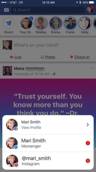 Facebook: Cette nouvelle fonctionnalité va vous faciliter la vie sur les réseaux sociaux