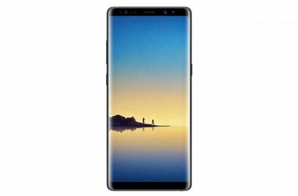 Samsung Galaxy Note 8 : Sa fiche technique complète dévoilée !