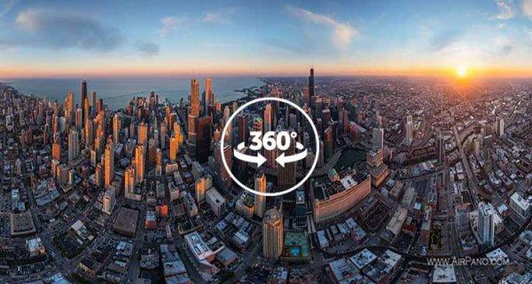 Facebook : prenez des photos en 360° directement via l'application !