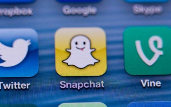 Snapchat va s'offrir une refonte intégrale
