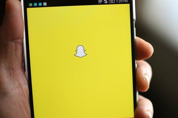 Snapchat ferait peau neuve dès le 4 décembre