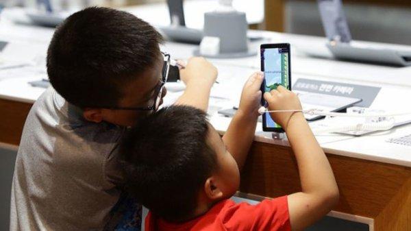 Facebook lance une déclinaison de Messenger pour les enfants