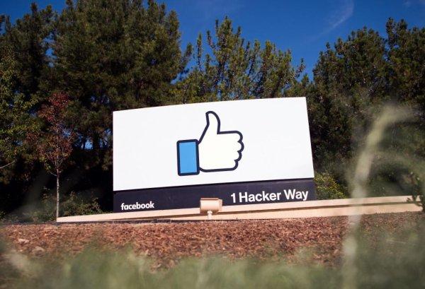 Facebook vous sonde sur votre confiance dans les médias, sondons Facebook en retour