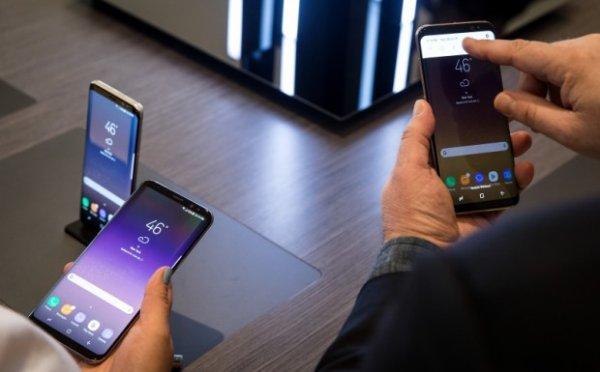Samsung dévoilera son Galaxy S9 le 25 février à Barcelone