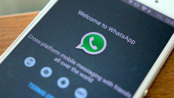Message envoyé par erreur ? WhatsApp vous laisse désormais une heure pour l'effacer