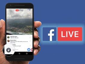 Facebook Live : Les 10 erreurs de débutants à éviter