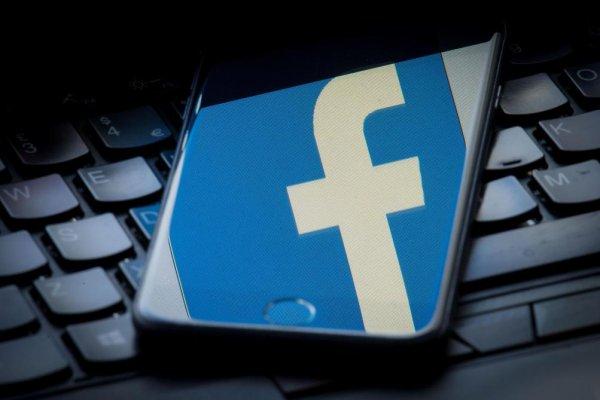 Facebook: une nouvelle option pour chanter en play-back devant tous ses amis