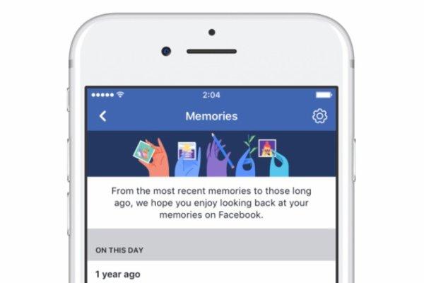 Avec Memories, Facebook joue la carte de l'émotion