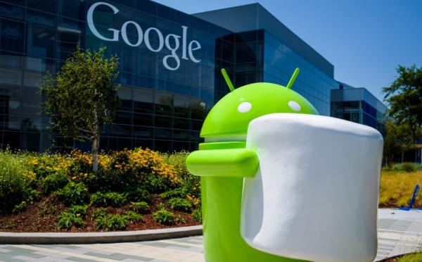 Android, un système d'exploitation bientôt payant ?