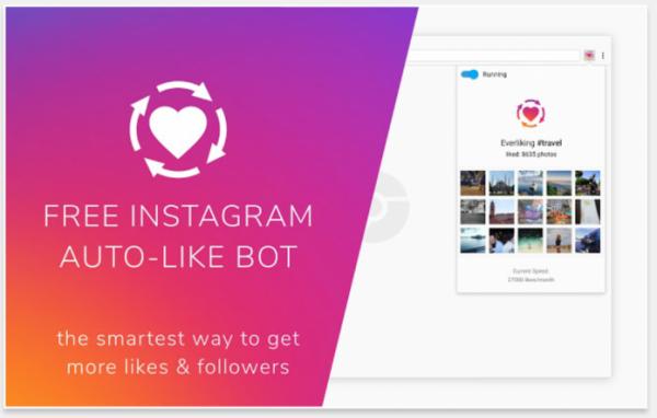 1 compte Instagram sur 10 est un bot
