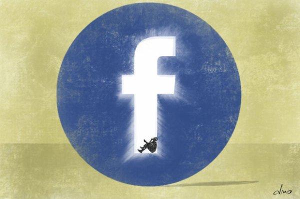 Facebook ferme sa porte à des centaines de milliers d'applis