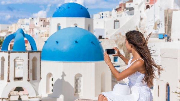 Cinq solutions pour stocker et partager vos photos de vacances