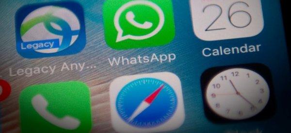 WhatsApp : une faille permet de lire et modifier des messages envoyés par d'autres utilisateurs