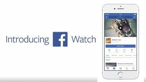 Avec Watch, Facebook s'attaque à Youtube et consorts