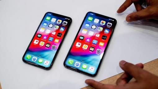 Le vrai problème des nouveaux iPhone