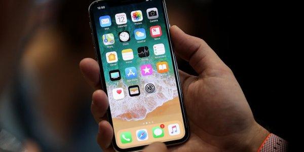 Apple pourrait présenter son premier iPhone 5G en 2020
