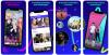 Facebook dévoile Lasso, un clone concurrent direct de TikTok