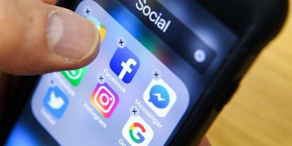 Facebook espionne votre smartphone Android