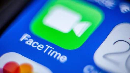 Un bug de l'appli FaceTime permet d'espionner son correspondant