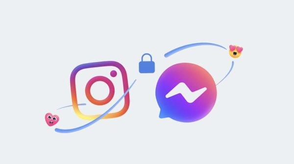 Facebook annonce plusieurs nouveautés pour Messenger et Instagram