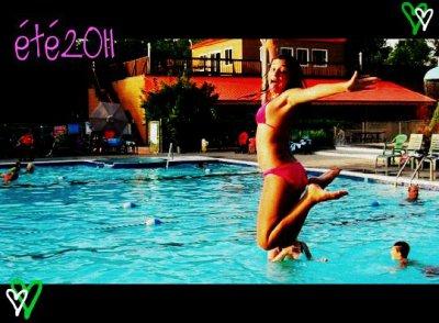 piscine <3<3
