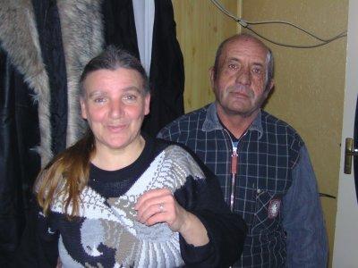 Mes parents =) !!