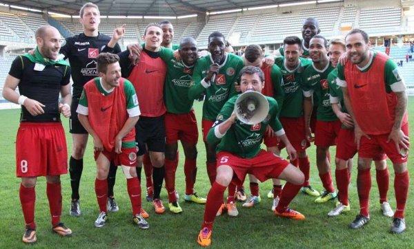 Mon équipe favorite !!!!