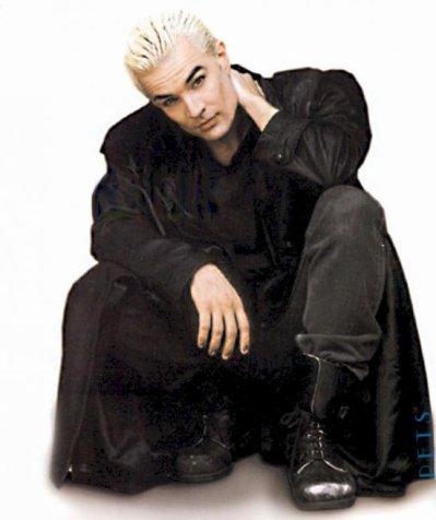 Spike, William le sanglant !!!!