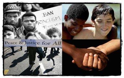 Anti racisme