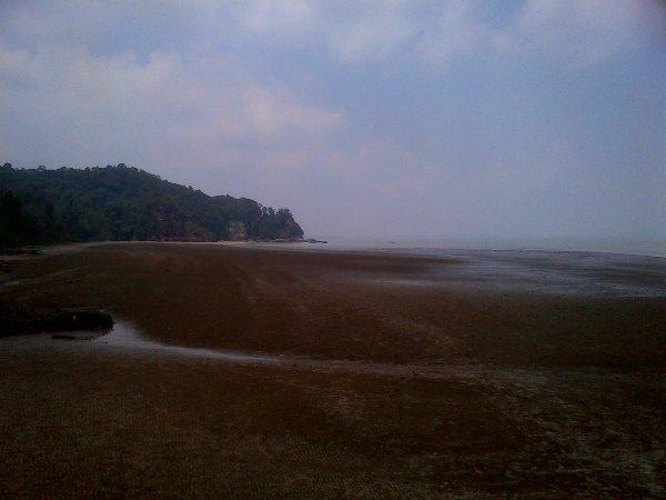 BORNEO autour de Kuching Malaisie