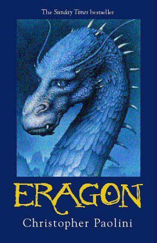 Eragon : Les Livres