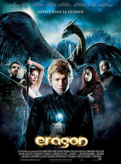 Eragon : Le film