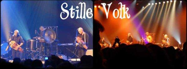 Trolls & Légendes 2013 - Les Concerts