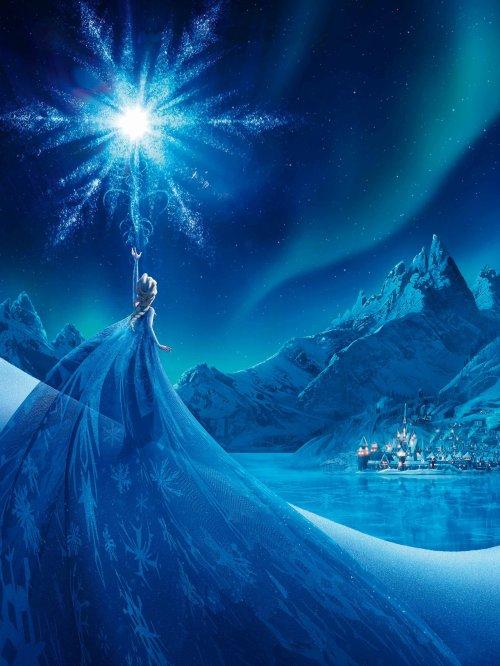 Instant Critique : La Reine des Neiges