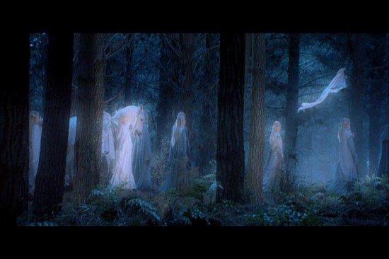Le Seigneur des Anneaux : Films
